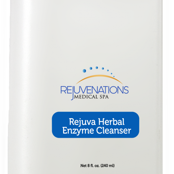 Rejuva Herbal Enzyme Cleanser