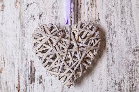 Birchwood Heart